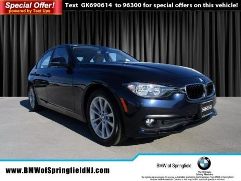 New 2016 BMW 3 Series 320i xDrive AWD