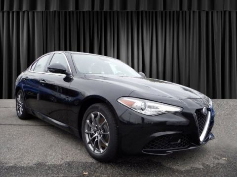 New Alfa Romeo Vehicles For Sale Celebrity Motor Car Company - New alfa romeo for sale
